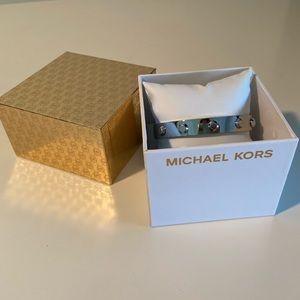Michael Kors Bangle NWOT✨